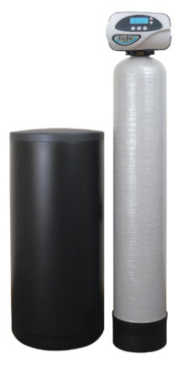 evolve water softener unit - Kraai water softening